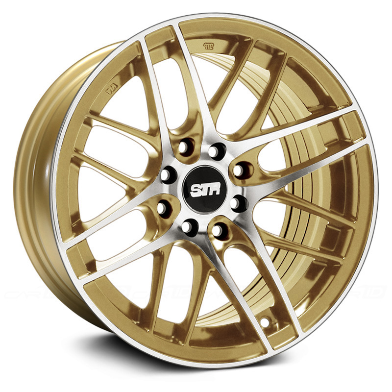 STR Racing Wheels