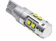 LED T10, 168, 194, BA9