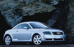 Audi TT 99-06