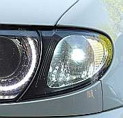 BMW Turn Signals (Smoked/Clear)