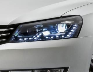 VW Volkswagen Headlights