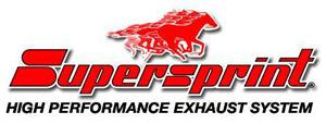 SuperSprint Exhausts