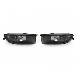 2012-2013 VW Beetle DEPO OE Style Replacement Fog Light