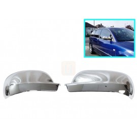 1999-2005 VW Golf / GTI / Jetta / Bora Mk.4 / 98-05 Passat B5 Chrome Finish LHD Mirror Cap Cover Case Shell