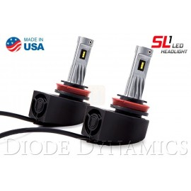 H10 SL1 LED Headlight (pair)