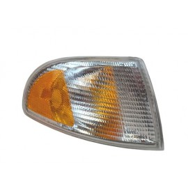 AUDI A4 B5 96-99 OEM AMBER CORNER SIGNAL LIGHT-RH RIGHT SIDE PASSENGER