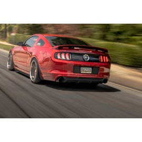 Ford Mustang (10-12): Morimoto Facelift XB LED Tails