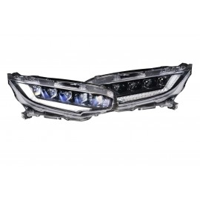 Honda Civic (16+): XB LED Headlights