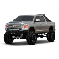 2014-2020 Toyota Tundra: Profile Pixel DRL Boards
