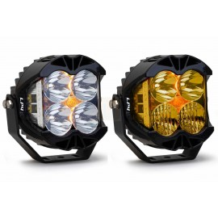 Baja Designs LP4 LED Pods