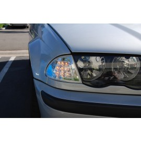 1999-2001 Fit BMW 3 Series E46 4D / 5D DEPO LED Corner Signal Light