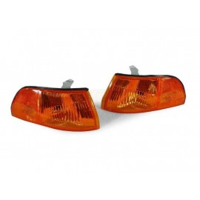 1990-1993 Acura Integra DEPO JDM Style Clear or Amber Corner Light