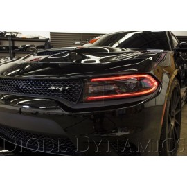2015-2018 Dodge Charger Multicolor LED Boards