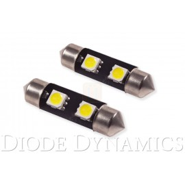 License Plate LEDs for 2012-2015 Mini Coupe (pair)