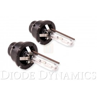 Replacement OEM HID Bulbs for 2011-2012 Infiniti QX56 (pair)