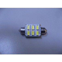 Radiance 38mm Festoon 9W LED