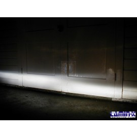 Lamin-X Blue Film E36 Fog