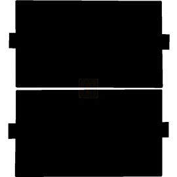 Dodge Ram 1500 (94-01) Headlight Covers