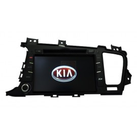 Kia Optima 2011-2013 S60 Multimedia Navigation System