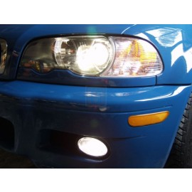 Light Protection (Headlight, Foglight, Turn Signal)
