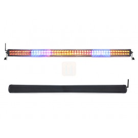Umnitza Aries MultiColor Light Bar MultiColor (RGB LED) with REMOTE 288W