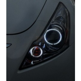 Orion V2 LED Angel Eyes G37 Sedan