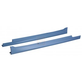F10 (5-series) M5tech PolyPropylene Side Skirts