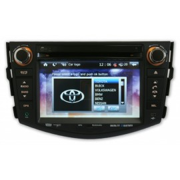 Toyota RAV4 09-11 G6 Multimedia Navigation System