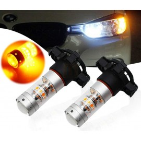 PY24W LED Turn Signal Bulbs (WS)